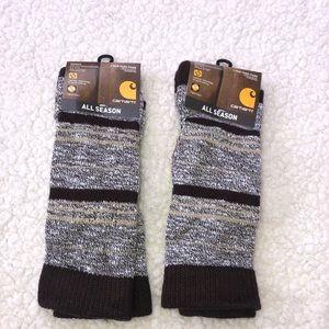Carhartt All Season Socks